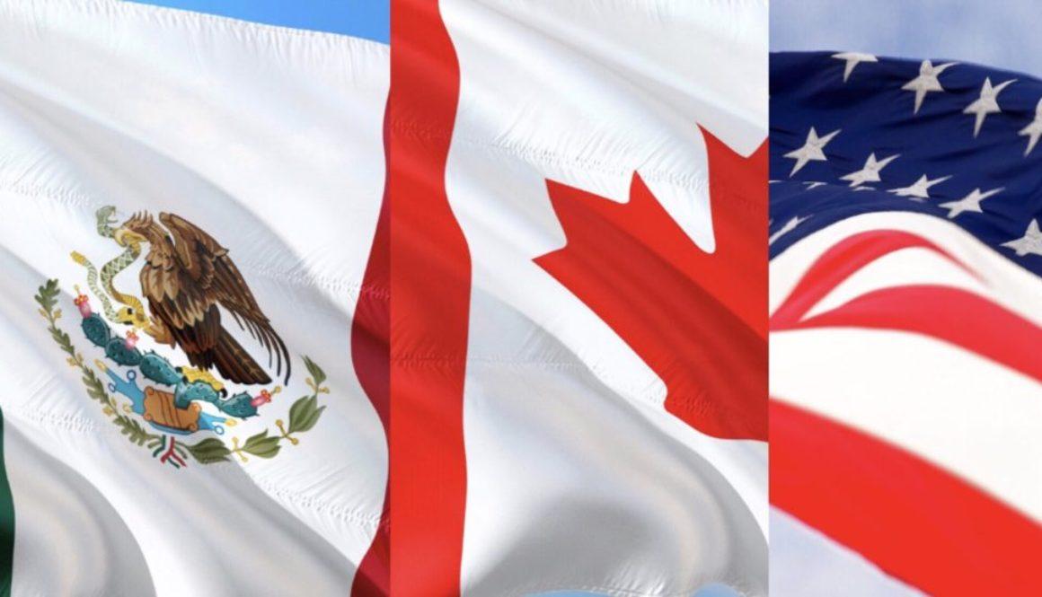 México, Canadá y EEUU : Sedes del #Mundial2026